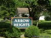 Arrow Heights Subdivision