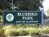 Bluebird Park in Ellisville MO