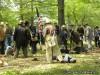 Reenactment of the Camp Jackson Affair