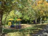 Conway Park playground in Creve Coeur MO