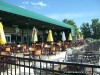 Creve Coeur Lakehouse Restaurant on Mallard Lake in Creve Coeur Park