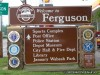 Welcome to Ferguson Missouri!