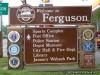 Welcome to Ferguson Missouri!