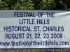 Festival of the Little Hills