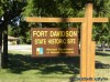 Fort Davidson Historic Site