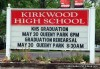 Kirkwood High School