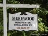 Merewood Subdivision