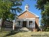 Historic Landmark-Manchester United Methodist Chapel-built 1856