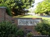 Park West Subdivision