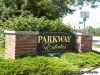 Parkway Estates Subdivision