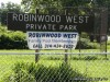 Robinwood West Subdivision