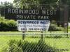 Robinwood West Subdivision