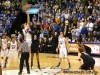 Billikens Basketball at Chaifetz Arena!
