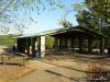 Simpson County Park picnic pavilion