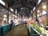 Looking for something unusual? Soulard Farmers Market has it!