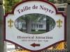 Taille De Noyer