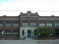 Marquette Catholic High School