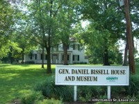 General Daniel Bissell House