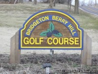 Berry Hill Golf Course