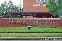 Bishop Dubourg High School