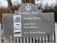 Brookes Park