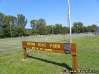 Brown Road Park