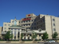 Cardinal Glennon Children's Medical Center