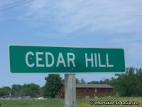 Cedar Hill Missouri