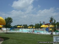 Chesterfield Family Aquatic Center