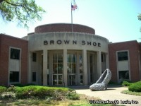 Brown Shoe Co.