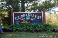 Columbia Golf Club