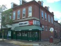 Crown Candy Kitchen