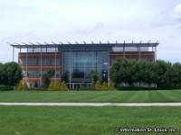 Donald Danforth Plant Science Center St Louis Missouri
