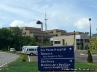 Des Peres Hospital