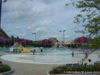 The Lodge Aquatic Center