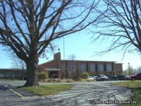 Duchesne High School in St Charles Missouri