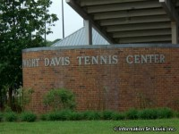 Dwight Davis Tennis Center
