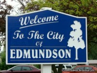 Edmundson Missouri