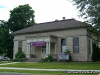 The Edwardsville Children's Museum