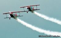 Fair Saint Louis Air Show