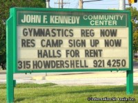 John F. Kennedy Community Center