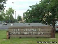 Fort Zumwalt North High School