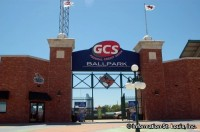 GCS Ballpark Stadium