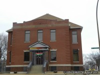 The Griot Museum of Black History & Culture