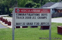 Herculaneum High School