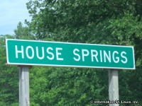 House Springs Missouri
