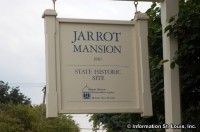 Jarrot Mansion