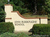 John Burroughs School