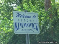 Historic Kimmswick