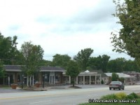 Market Place in Ladue